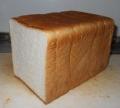 いつもの食パン