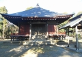 木ノ宮地蔵堂