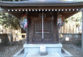 奥之院の地蔵堂