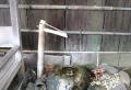 楠稲荷の井戸