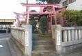 カフェー神社