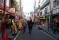 新年の中華街