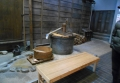 ポンプ井戸