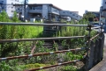 南大塚から延びた線路