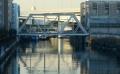 新開橋から見る霞橋