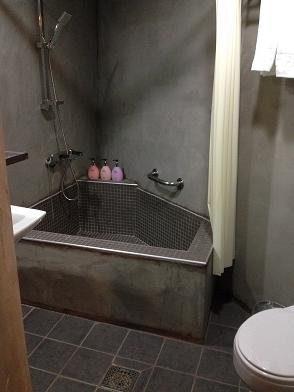 206浴室