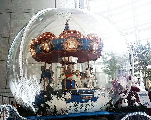 ヒルトンクリスマス②-1