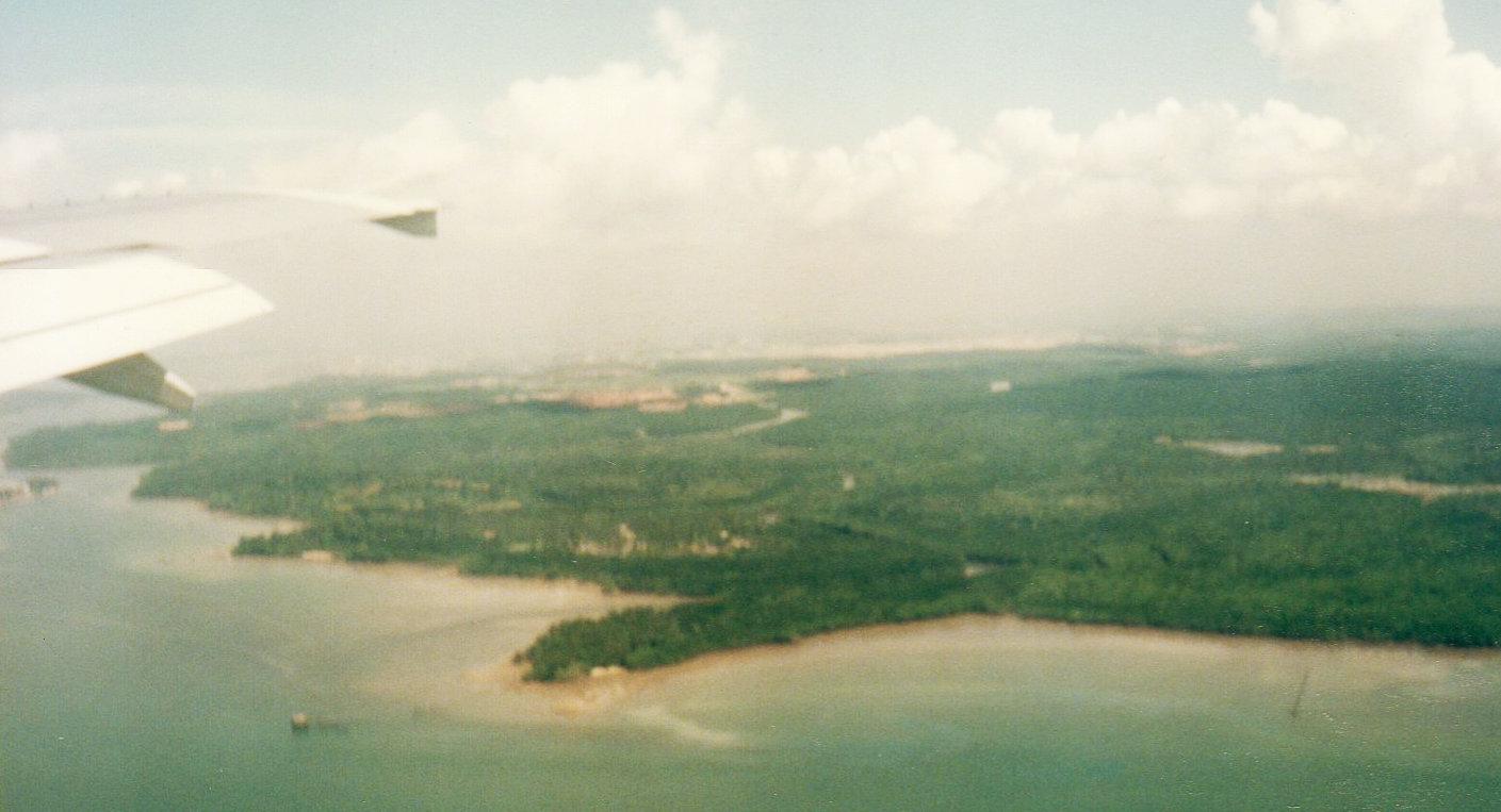 シンガポール1994年5月4日①171-1