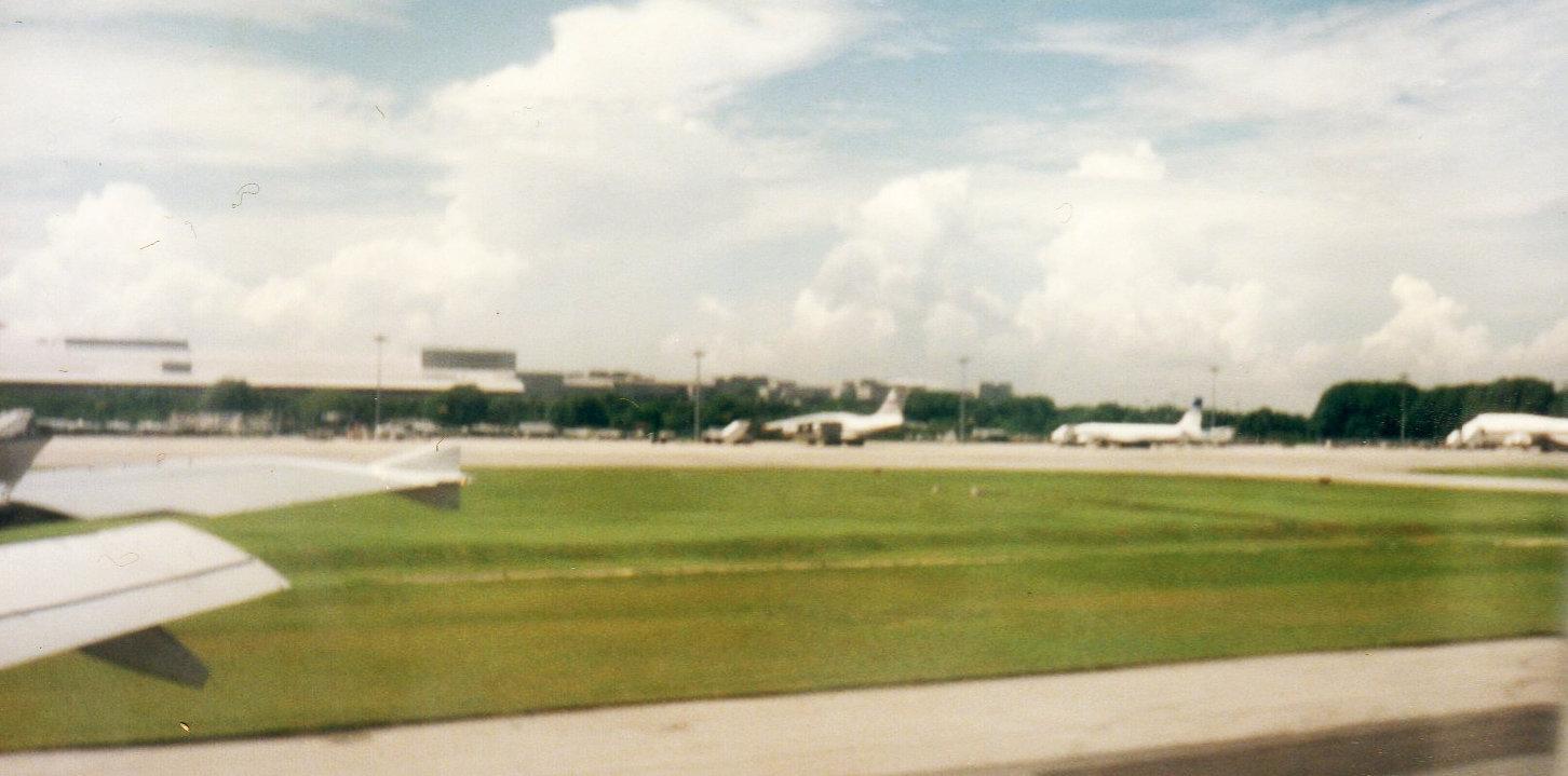 シンガポール1994年5月4日②172-1