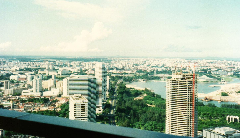 シンガポール1994年5月4日①165