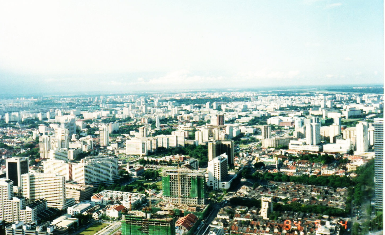 シンガポール1994年5月4日④174-1
