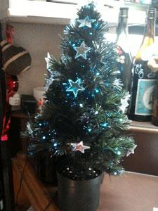 2015クリスマスツリー