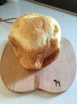 おうち時間を楽しむ生活-米粉パン