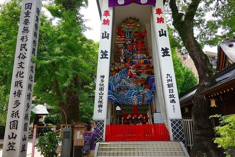 38福岡県 櫛田神社_E