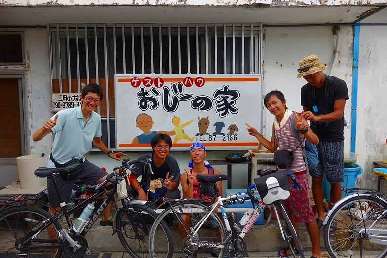 69沖縄県 ゲストハウス おじーの家_E