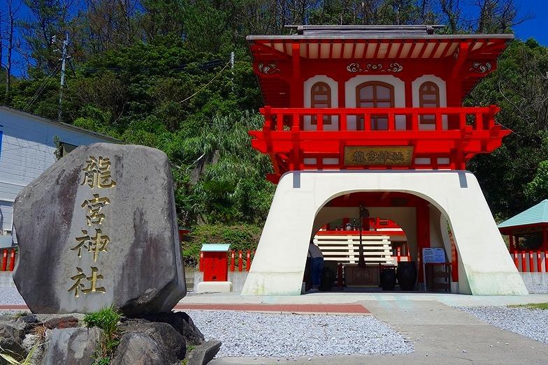 101鹿児島県 龍宮神社_E