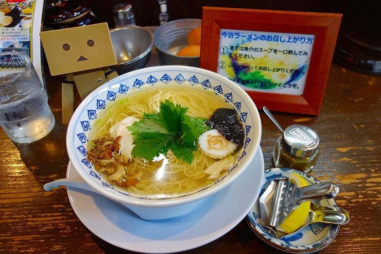 160愛媛県 久留米ラーメン光屋 今治ラーメン_E