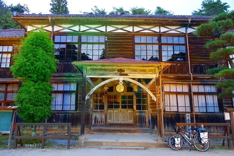 167岡山県 吹屋小学校_E