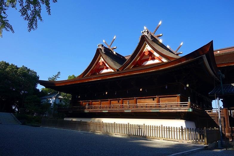 174岡山県 吉備津神社_E