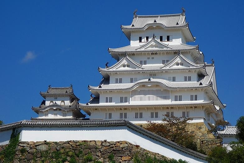 186兵庫県 姫路城_E