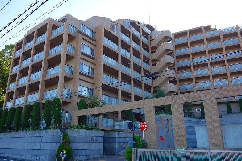 198兵庫県 長門のマンション_E