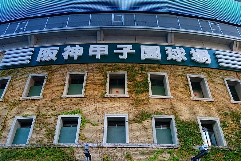 199兵庫県 阪神甲子園球場_E