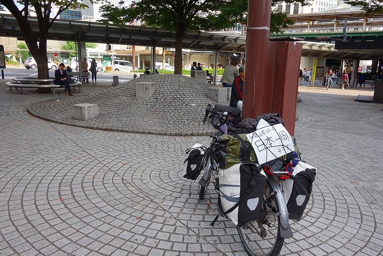 兵庫県 三宮駅前広場集合_E