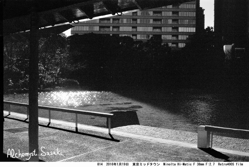 東京ミッドタウン814-8