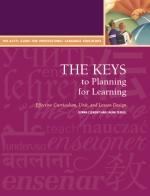 The keys t planning