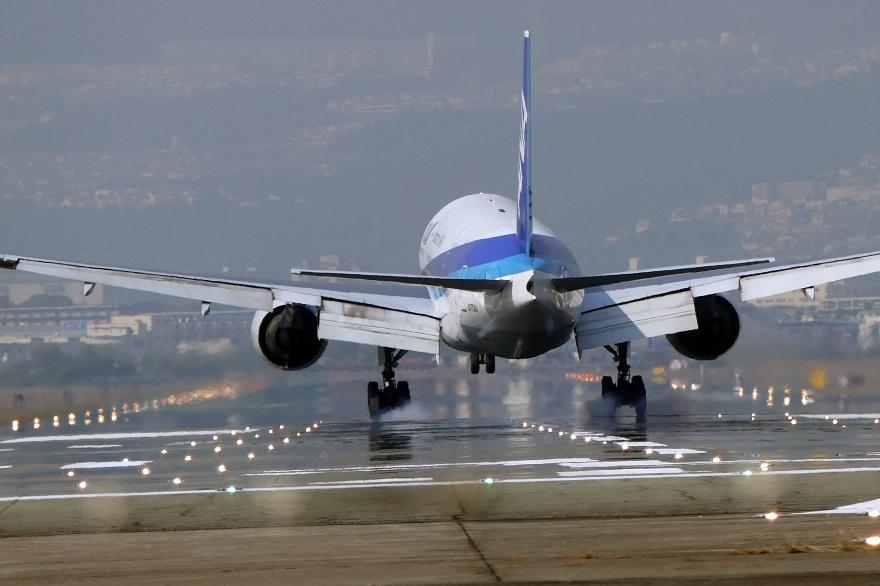 千里川飛行機 (1)