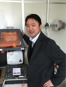 株式会社 アミュール  伊藤健一