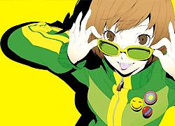 パチンコ「CR ペルソナ4」で使用されている歌と曲の紹介。「sky's the limit / 平田志穂子」