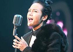 パチンコ「CR 美男ですね」で使用されている歌と曲の紹介。「言葉もなく / JANG KEUN-SUK(チャン・グンソク)」