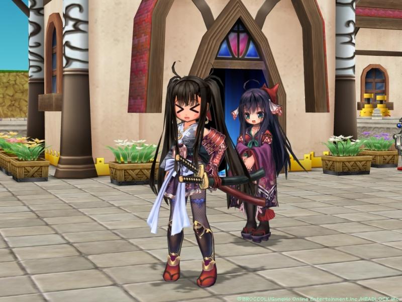 04_姫武者の甲冑