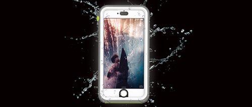 Catalyst Case for iPhone6sPlus