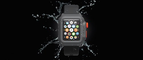 Catalyst Case for Apple Watch