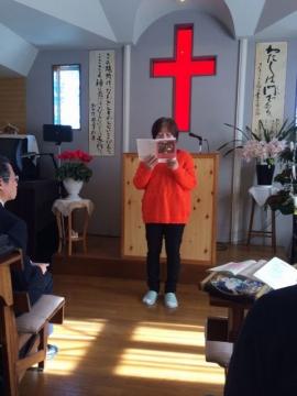 2015-12-27クリスマス礼拝3S