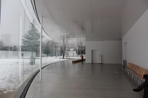 0006:金沢21世紀美術館 西側交流スペース