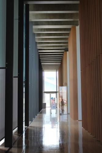 0014:長崎県美術館 内観③