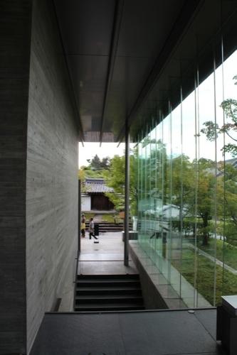 0031:平等院ミュージアム鳳翔館 外観②