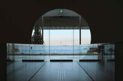 0034:横須賀美術館 メイン
