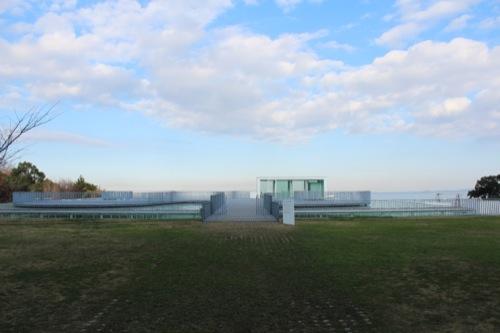 0034:横須賀美術館 屋上広場①