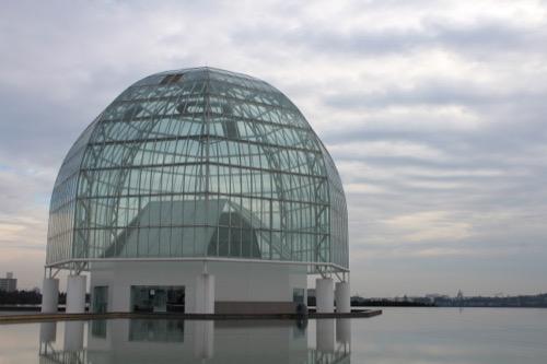 0056:葛西臨海水族園 メイン