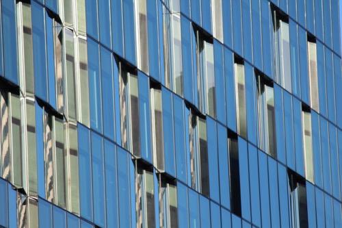 0060:大阪富国生命ビル ファサードを拡大する