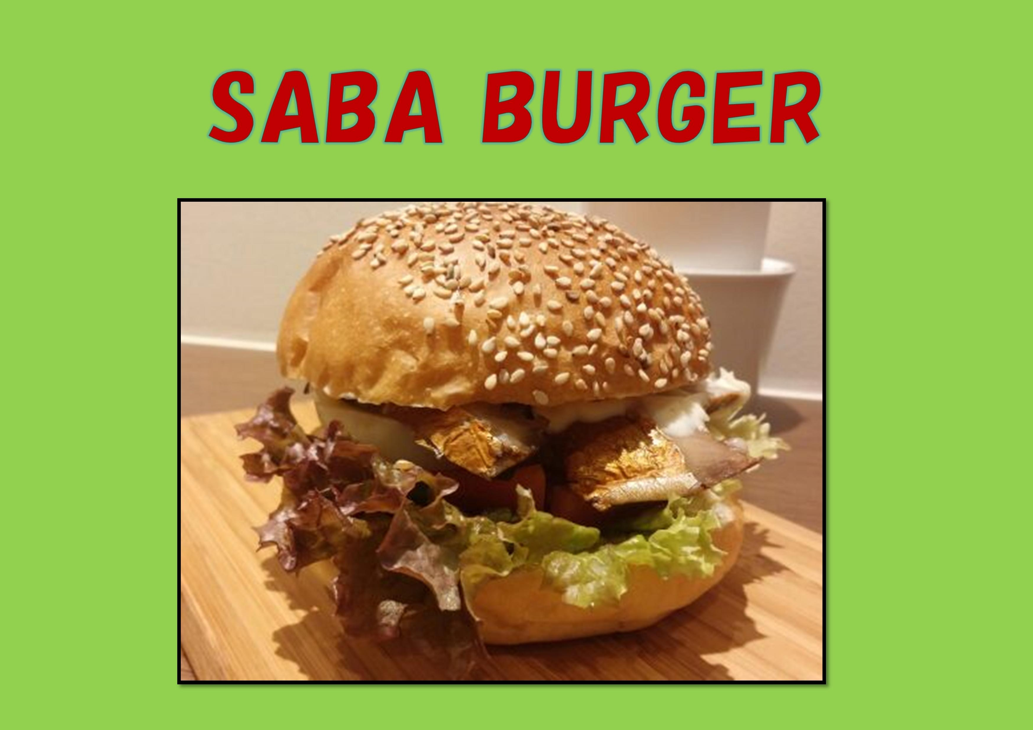 Microsoft Word - SABA BURGER