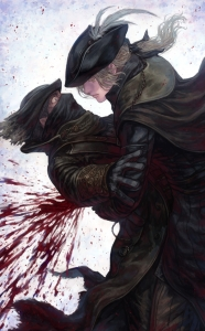 Bloodborne マリア