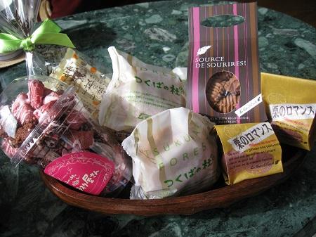 2016お菓子