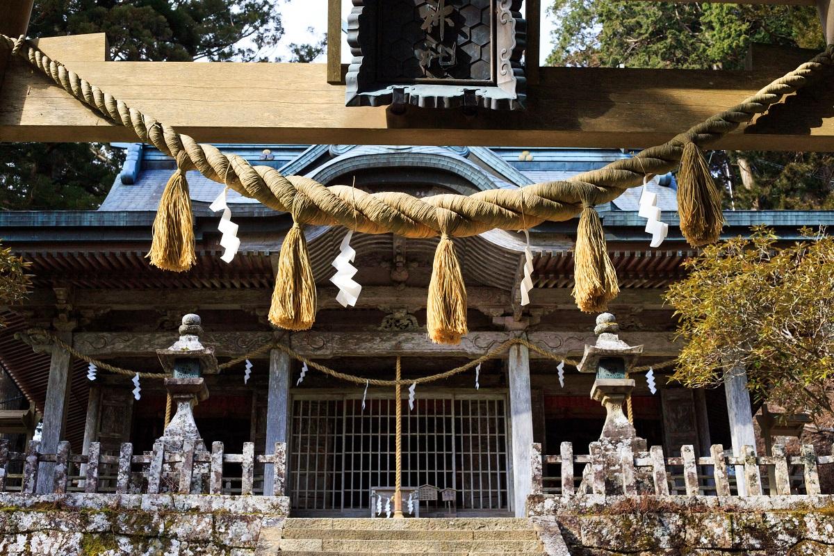 2016玉置神社