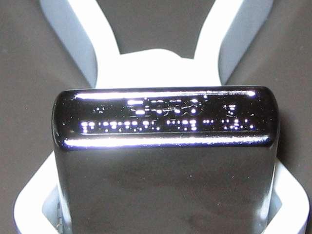 Zippo ジッポー スタンダード クローム バレル仕上げ 207 ボトム刻印 2015年 K(11月) 製造