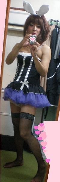 banny girl1